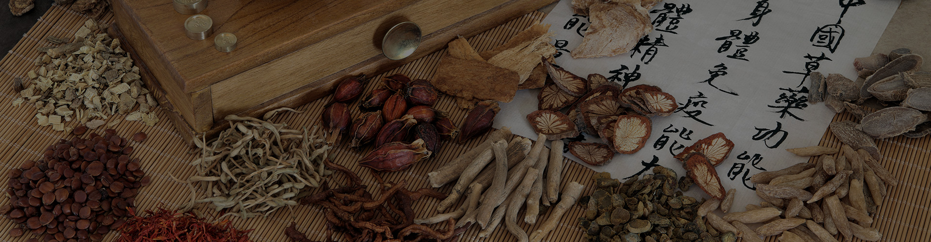 Traditional Chinese Medicine - Natural Health Improvement ...